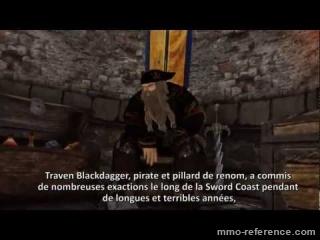Vidéo Neverwinter - Bande annonce des Ruines de Blackdagger