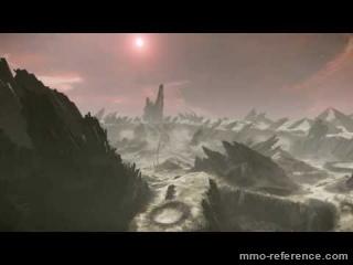 Vidéo MechWarrior Online - Tourmaline Desert
