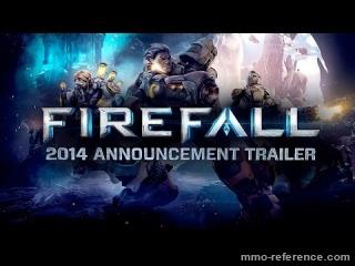 Vidéo Firefall - Bande annonce de sortie