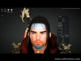 Vidéo Black Desert Online - Classe Musa