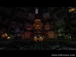Vidéo Echo of Soul - Teaser de la mise à jour 2.5