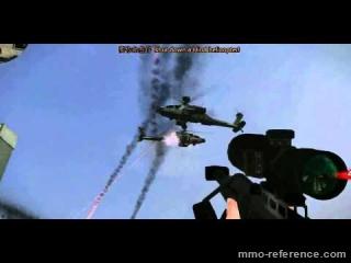 Vidéo Absolute Force Online - Jouer au mode véhicule
