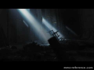Vidéo Le Seigneur des Anneaux Online - Teaser les mines de Moria