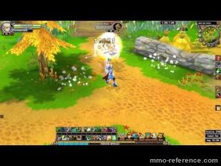 Vidéo Luvinia World - La classe des gardiens