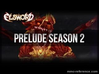 Vidéo Elsword - Prelude de la saison 2 à venir