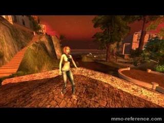 Vidéo Top 10 des lieux les plus photogéniques dans Second Life