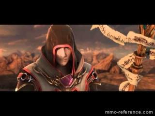 Vidéo Forsaken World - Trailer du jeu en ligne