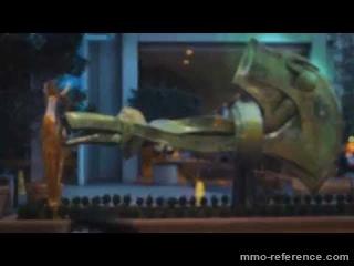 Vidéo Ingress - Présentation du mmorpg de simulation sur mobile