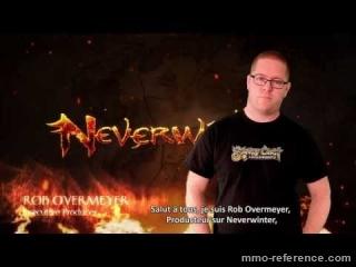 Vidéo Neverwinter - Amélioration des combats en PvP