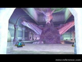 Vidéo Trailer du MMORPG EverQuest - Secrets of Faydwer