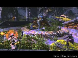 Vidéo Rift - Les arènes PvP