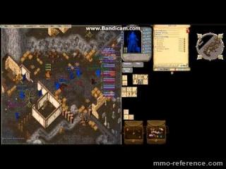 Vidéo Ultima Online - Renaissance - Découvrez l'extension en vidéo