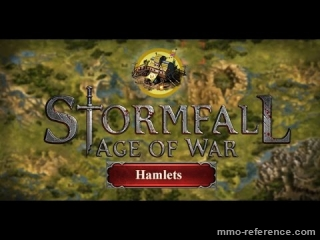 Vidéo Stormfall - Guide sur les hameaux