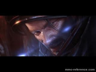 Vidéo Starcraft II - Magnifique Publicité de StarCraft II en Français