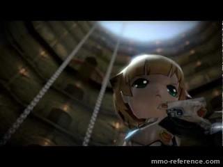 Vidéo Elsword - Cinématique de combat de Ching