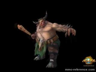 Vidéo Allods Online - Mmorpg Ogre