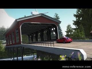 Vidéo World of Speed - Roulez à travers le monde et avec vos amis