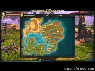 Vidéo Dragon's Prophet -  GamePlay Live des donjons