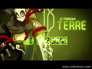 Vidéo Mmorpg Wakfu - La Chopine de Pandawa