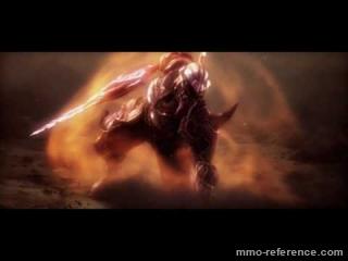 Vidéo Aion - Le trailer mmorpg du mmorpg fantasy