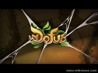 Vidéo Dofus - Les toiles de la mort #2.27