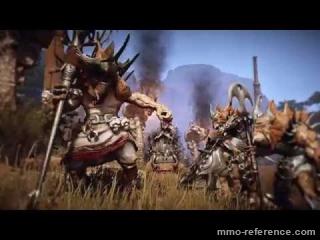 Vidéo Black Desert Online - Trailer de l'extension Valencia