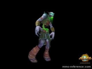 Vidéo Allods Online - Mmorpg Zombie Mage