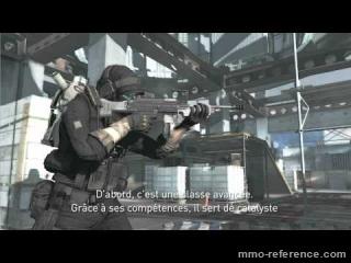 Vidéo Comment devenir un soldat d'élite dans Ghost Recon Wildlands ?
