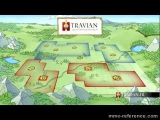 Vidéo Travian - Bande officielle Française du jeu de stratégie multijoueur