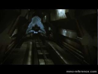 Vidéo Battlestar Galactica Online - Trailer officiel E3