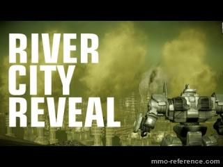 Vidéo MechWarrior Online - River City