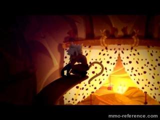 Vidéo Dofus - Kanigroula