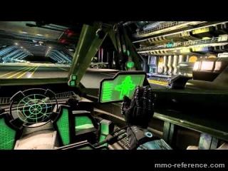 Vidéo Star Citizen - Immersion complète dans le mmo de simulation