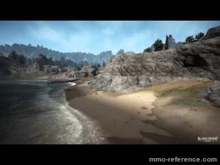 Vidéo Black Desert Online - Mmorpg Alpha Test #3