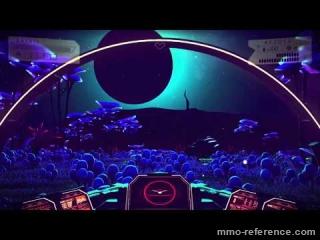 Vidéo No Man's Sky - Voyage dans la galaxie infinie