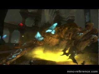 Vidéo Rift - Mise à jour 1.8 Infernal Dawn