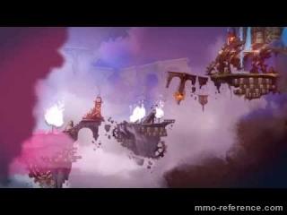 Vidéo Dofus - Dimensions Divines : Le Xélorium