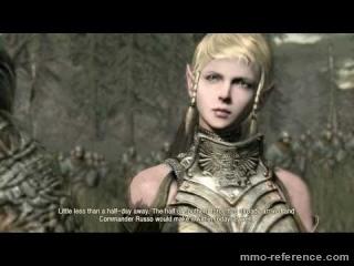 Vidéo Kingdom Under Fire II - GamePlay du mmo stratégie en ligne