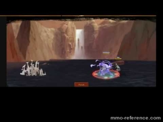 Vidéo Myninja - Jouer Indra de Naruto