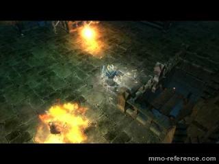 Vidéo Drakensang Online - Trailer 2010 du jeu par navigateur gratuit