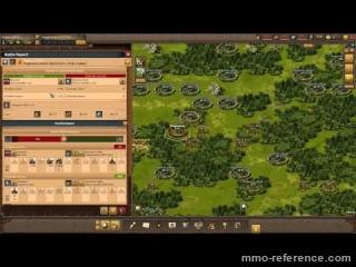 Vidéo Comment conquérir un vilage ennemi dans Tribal wars 2 ?