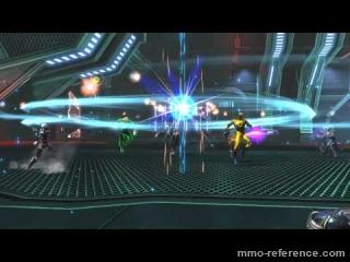 Vidéo DC Universe Online - Le Dernier Rire - Bande annonce du jeu