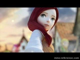 Vidéo Dragon Nest - Le trailer officiel du jeu