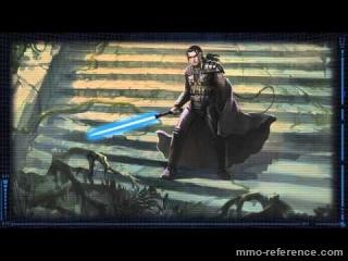 Vidéo SWTOR - La guerre d'Exar Kun