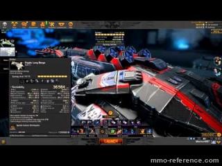 Vidéo Star Conflict - Trucs et astuces sur la fidélité