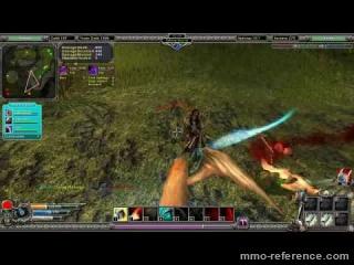 Vidéo Savage 2 - Du FPS, RTS, et RPG en un seul jeu !