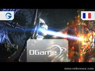 Vidéo OGame - Le jeu de strategie dans l'espace - Trailer