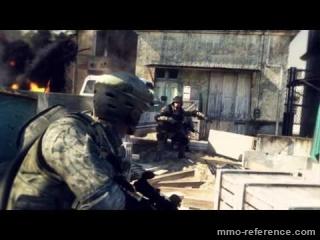Vidéo S.K.I.L.L - Trailer du jeu de tir d'action !