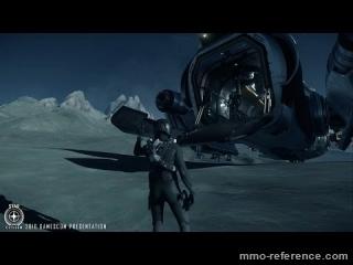 Vidéo Star Citizen - Présentation complète à la Gamescom de 2016