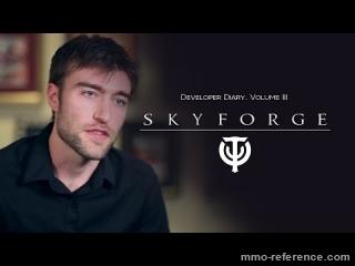 Vidéo Skyforge - Les raids dans Skyforge